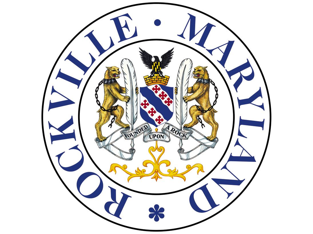 City of Rockville Seal