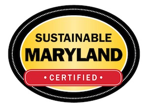 Sustainable Maryland Certified Community Logo