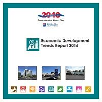 Economic Development Trends Report Opens in new window