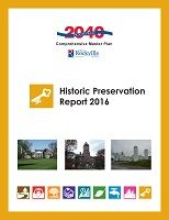 Historic Preservation Trends Report Opens in new window