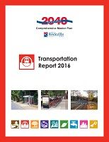 Transportation Trends Report Opens in new window